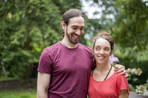 Federico & Kristina